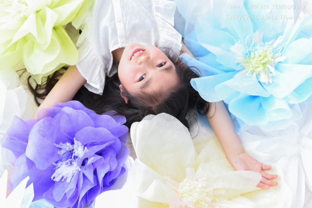 ジャンボフラワー撮影会IN愛知県天白区